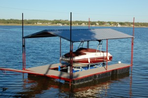 Colorado City floating dock (2)