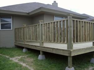 Deck (20)