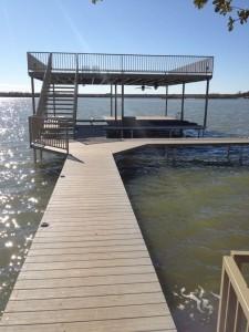 Dock-a