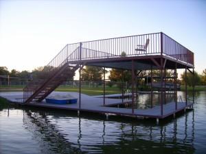 Dock-c
