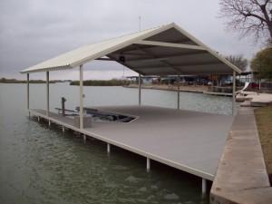 Dock-e