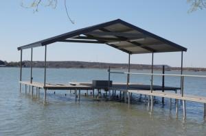 Dock-g