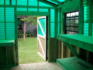 Greenhouse-d