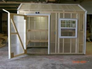 Greenhouse-e