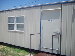 Oil Field Crew Cabins